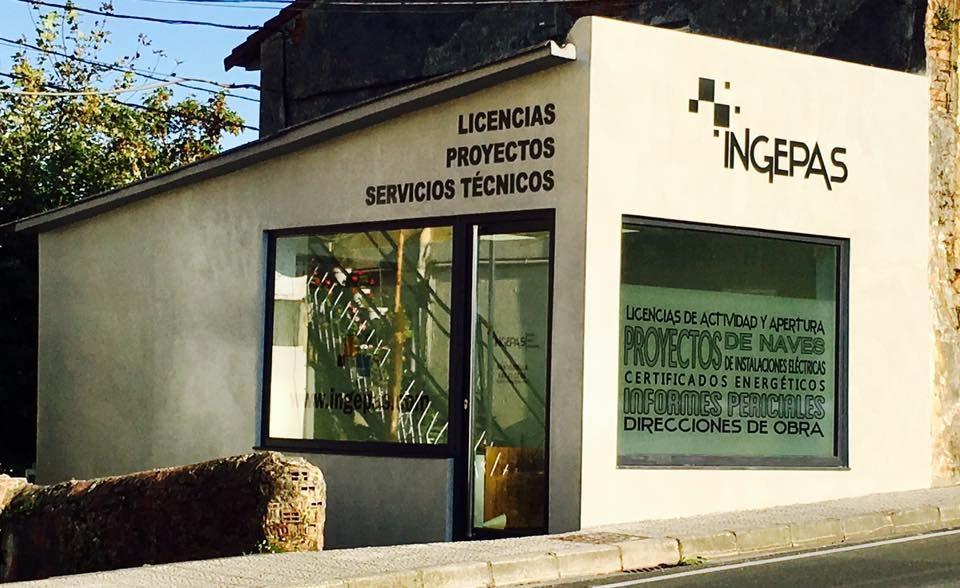 Oficina Ingepas Vargas