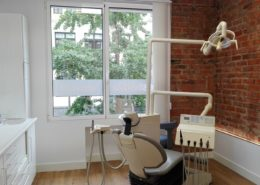 Clínica dental en Santander