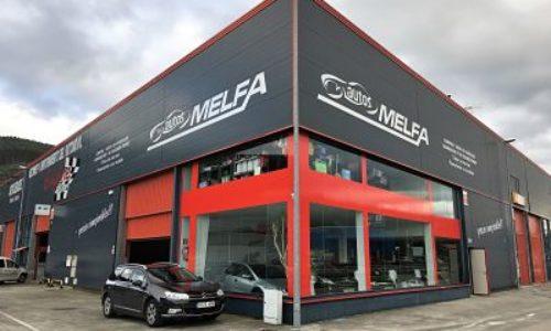 Autos Melfa